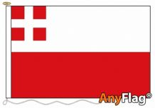 UTRECHT ANYFLAG RANGE - VARIOUS SIZES